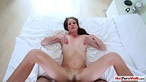 Classy mature stepmother needs care and satisfaction