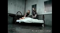 BDSM Lesbian Attack! preview image