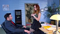 Brazzers - Dani Jensen - Big Tits at Work video