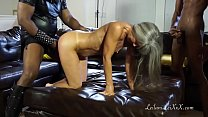 7453 Leilani Lei First Gangbang preview