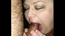 Mamando verga sucking cock preview image