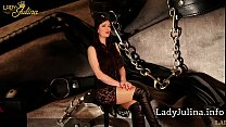 German Mistresses Lady Julina And Herrin Carmen Chastity Photo Contest