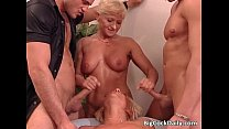 Amazing and unforgettable group sex preview image