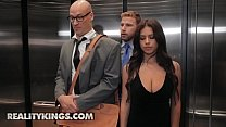 Sneaky Sex - (Sean Lawless, Autumn Falls) - Going Down - Reality Kings pornhub video