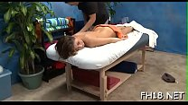 Wicked sweetheart fucks and gives a hot massage!