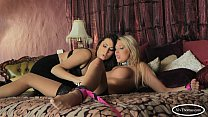 Kinky Miss Paige Turnah Dominates Lexi Lowe