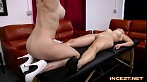 Hot Mother Daughter Fucking - Cory chase and Vanessa Cage صورة