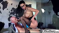 In Office Hard Sex With Big Juggs Horny Worker Girl (peta jensen) movie-28 pornhub video
