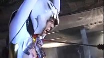 Electro torture Asian Girl Japanese - 25