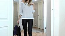 2014-05-20  Malvina - Shopping Girl
