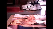 cum tribute of Cindy Margolis