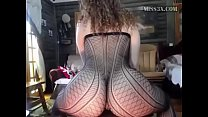 best webcam show huge ass girl play her pussy and squirting pornhub video