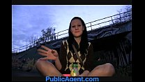 Publicagent Sara Masturbates And Fucks On Camera For Revenge