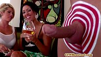 Glam femdom treeway with Dylan Ryder pornhub video