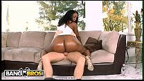 erica campbell dildo - A Thick White Cock For Ebony Babe Sinnamon Love'S Big Ass! thumbnail