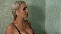 I can't believe my stepmom riding my cock right now! - Nina Elle, Connor Kennedy thumbnail