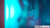 Babes - Elegant Anal - Running Late  starring  Vinna Reed and Charlie Dean clip thumbnail