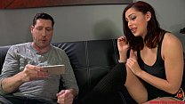 Daddy Knows Her Secret (Modern Taboo Family) video
