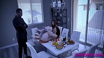 Stuffing The Turkey Aria Carson  Lauren Phillips