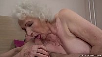 Still hot and kinky Norma wants a young dick Vorschaubild