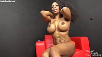Coco Crush B lack Athletic Ebony Big Tits Big Ass