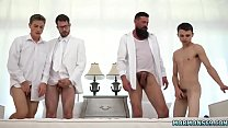 Free trailers old men fuck young boys gay first time Elders Garrett