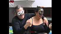 Italian mature couple casting