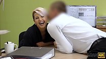 LOAN4K. When hottie needs money for business, s... Thumbnail