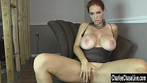 Home Renovation Fingering with Big Tit Charlee Chase image