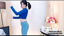 Beautiful Chinese girls webcam compilation (non nude)