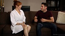 Just don't tell your father! - Lauren Phillips - Fantasy Massage thumbnail