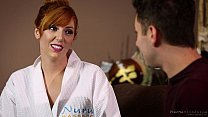 Just don't tell your father! - Lauren Phillips - Fantasy Massage preview image