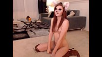 cat webcam. Free cams on xxxaim.com video