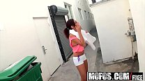 Mofos - Lets Try Anal - Backdoor Vacation Promi...