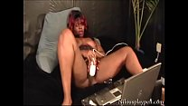 ASS Pussy Toy Show #119 (Screaming Orgasm) Nilou Achtland preview image