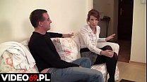 Polish porn - Instead of arguing who will clean the apartment this time, you can combine business with pleasure