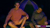 Camping With My Brother- Gay Brothers