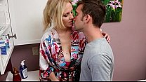 Julia ann - sweetsinner- my girlfriend's mother