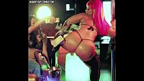 Big Ass Booty Parade - Jada Stevens - Kelly Divine - Adult XXX Porn Movies - buy