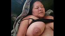 Mexican Horny Wife