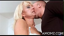 Juicy mature pussy acquires spoiled