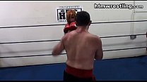 5375 Boxing Bitches Dominated By Man preview