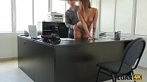 elegant sophisticated - LOAN4K. Absolutely beautiful modest girl gets in hands of bad agent thumbnail