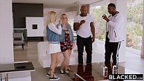 ashley spears porn ⁃ blacked two curvy college students crave bbc thumbnail