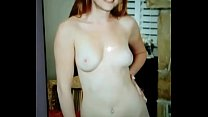 Cum tribute for Judy Greer