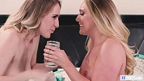 The Squirting Contest - AJ Applegate and Cadence Lux صورة
