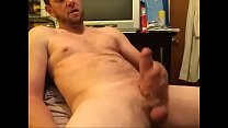 Hard Dick Stroking