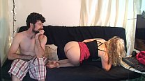 Image: Stepbrother cums inside me while I'm on the phone - Erin Electra