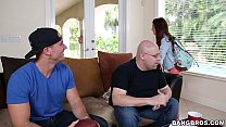 Innocent 18yo Teen Sally Squirt Gets Banged Out  BangBros (bbe14995) - 9Club.Top