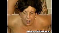 Fat Mature maid gets pounded preview image